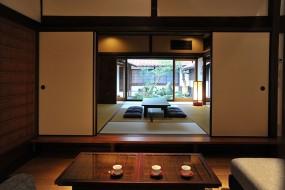 津和野を暮らすように旅する。町家ステイのイメージ